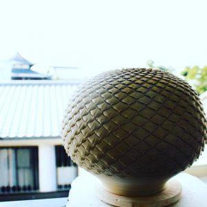 京都市陶芸家、紅村窯 林 侑子